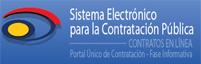 Portal Unico de Contratacion
